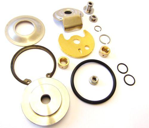 Turbo Repair Rebuild Service Repair Kit Mitsubishi TD02, TD025 Turbocharger