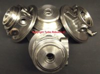 Garrett GT/VNT15-25 Turbo Bearing Housing (fits turbo 736168-0003 760497-0001 760497-0002 777250-0001)