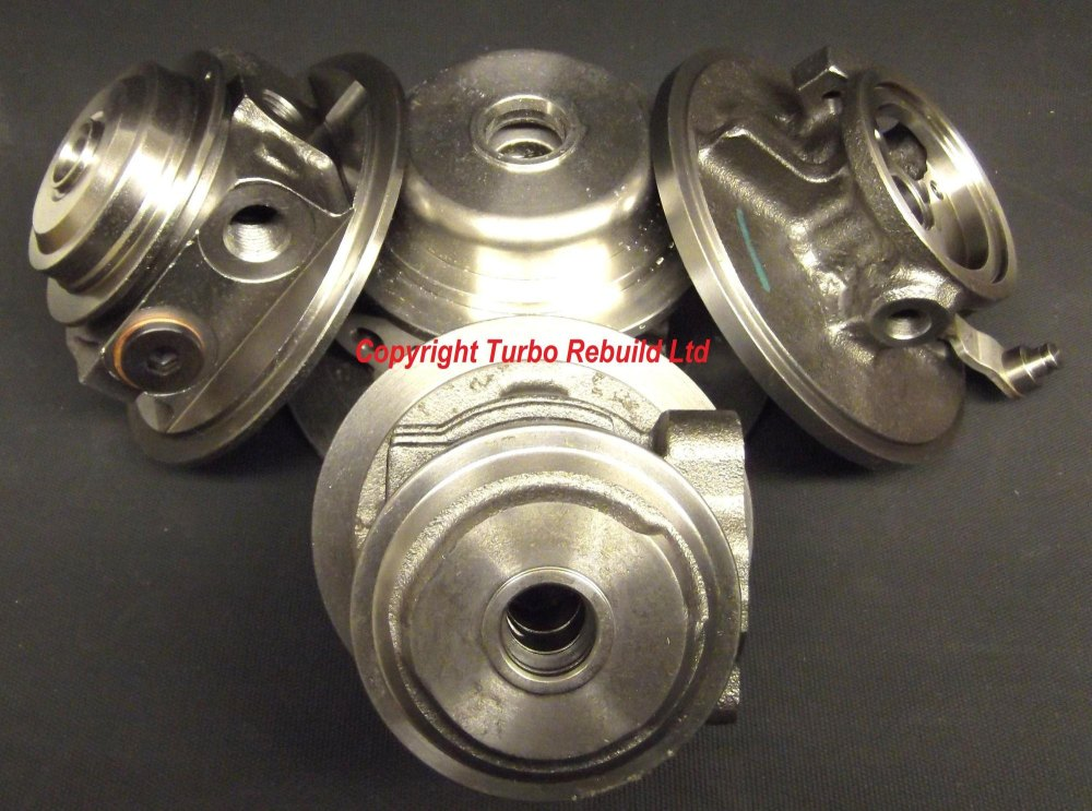 Garrett GT/VNT15-25 Turbo Bearing Housing 757608-0001 761399-0001/2