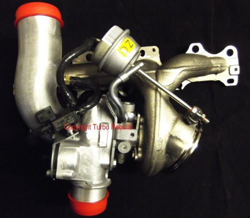 Vauxhall Astra VXR Z20 LEH 2.0l Petrol Turbo K06 Hybrid Turbocharger 5304-9