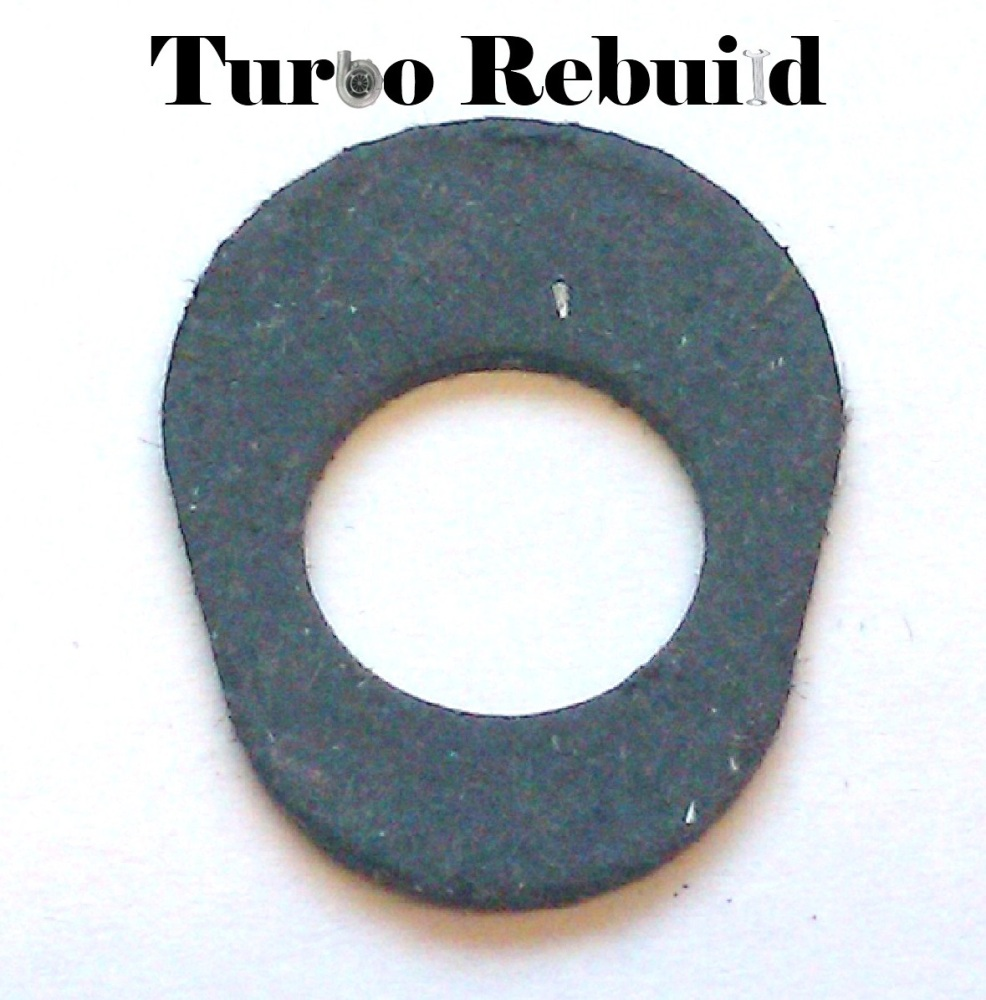KKK K03 K04 Turbo Oil inlet Gasket