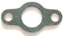 KKK Turbocharger K03 K04 K06 Turbo Oil Outlet Drain Gasket