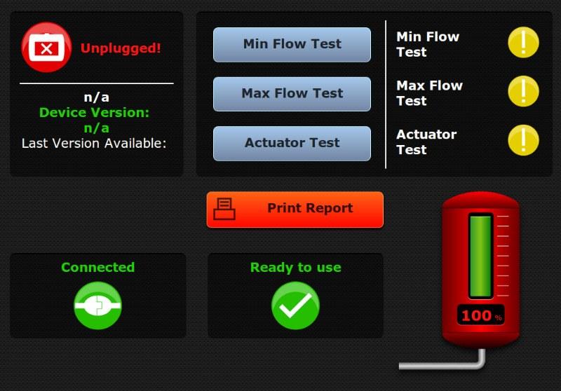 Stop screw adjustment - adjusting Turbo VNT stop screw