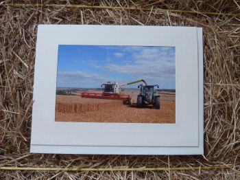 Tractors & Combines 5