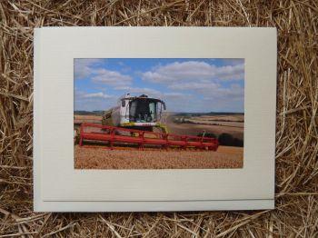 Tractors & Combines 8