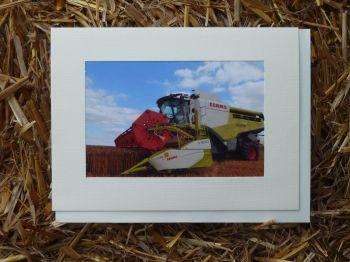 Tractors & Combines 7