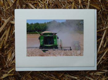 Tractors & Combines 1