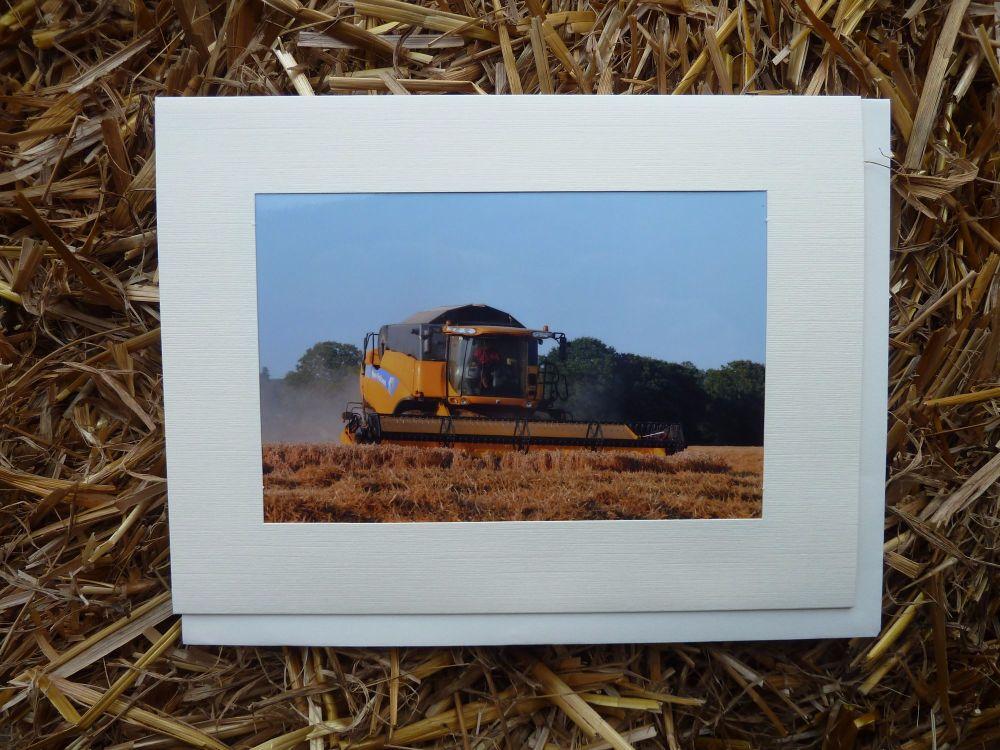Tractors & Combines 4