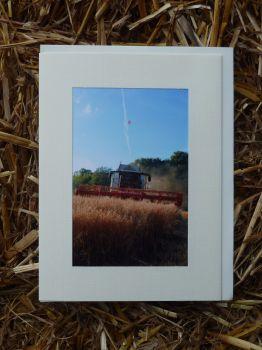 Tractors & Combines 6