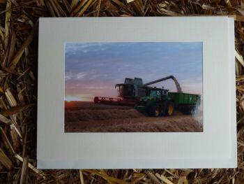 Tractors & Combines 14