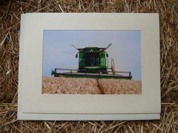 Tractors & Combines 10