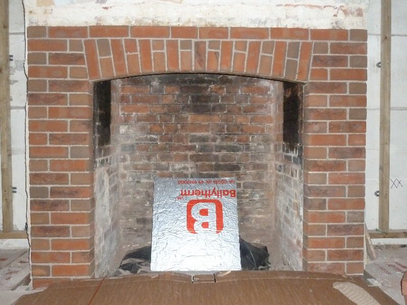 Kilsham Fireplace2