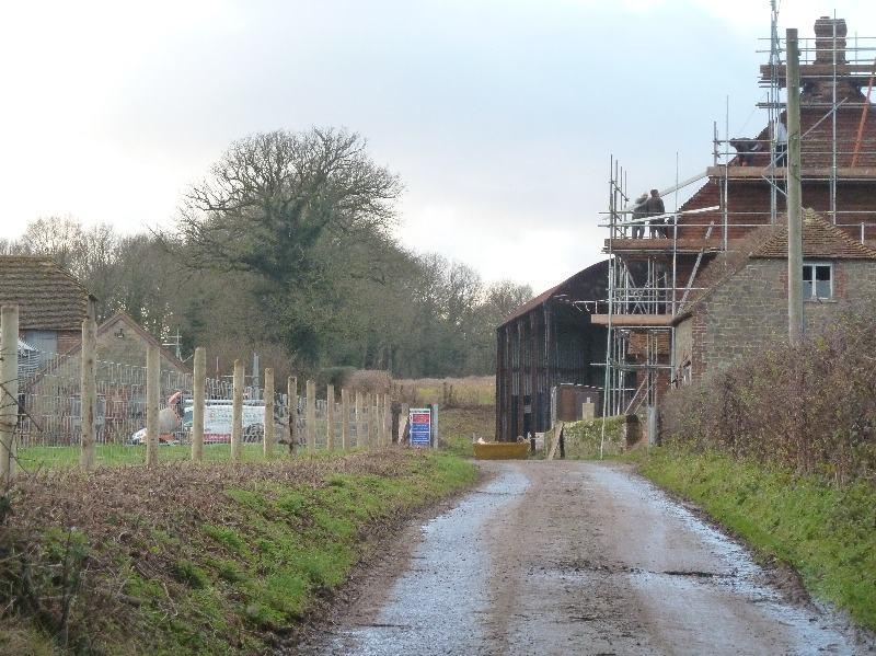 Kilsham Fencing 6c