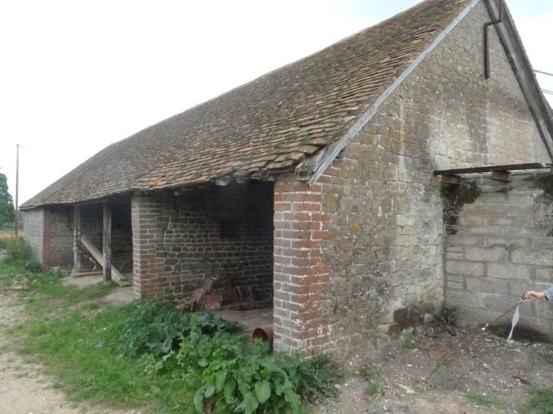 Kilsham Farm Buildings 1
