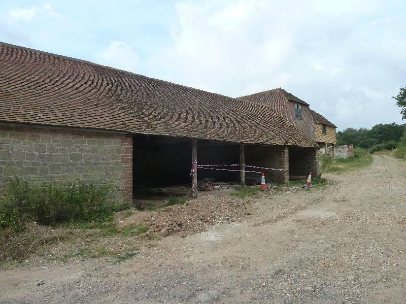 Kilsham Farm Building 2