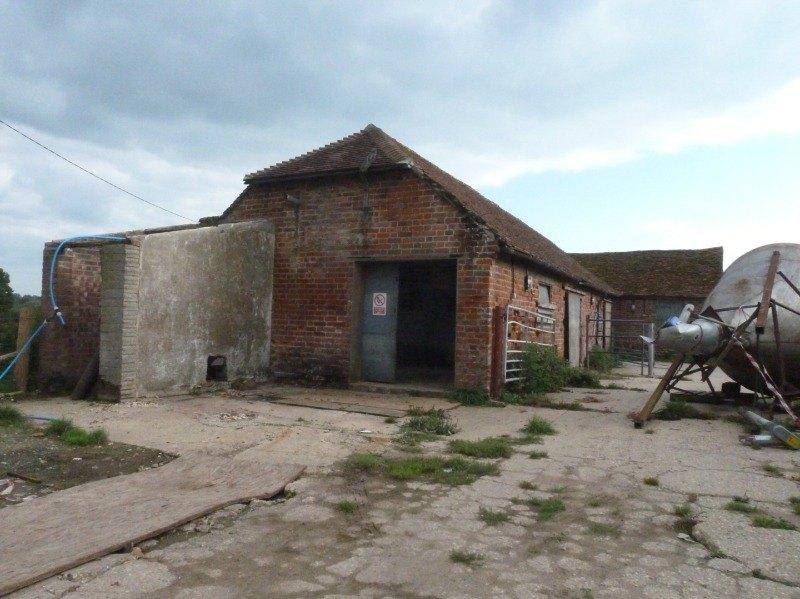 Kilsham Farm Building 4