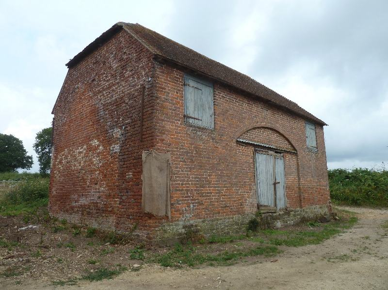 Kilsham Farm Buildings 6