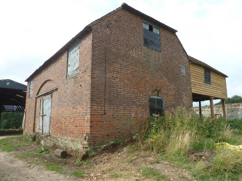 Kilsham Farm Buildings 8