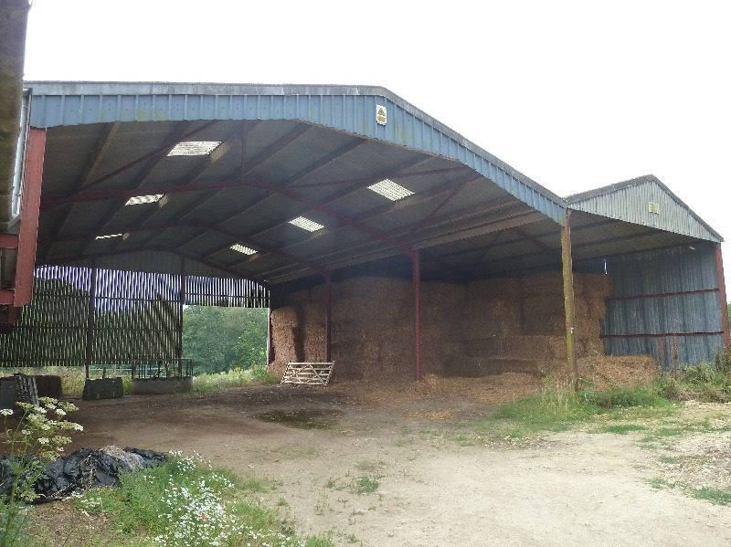 Kilsham Farm Buildings 11