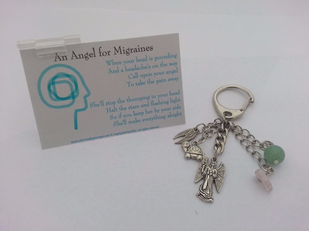An Angel for migraines