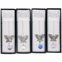 3d butterfly suncatcher