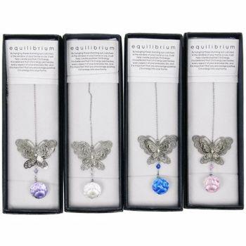 3d butterfly suncatcher