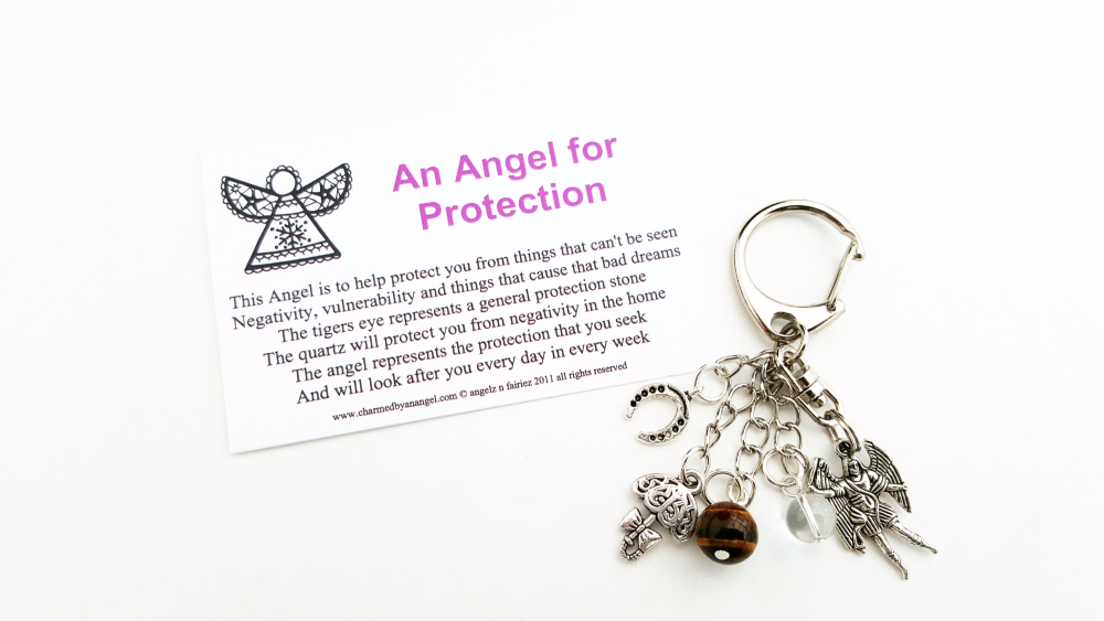 A Protection Angel