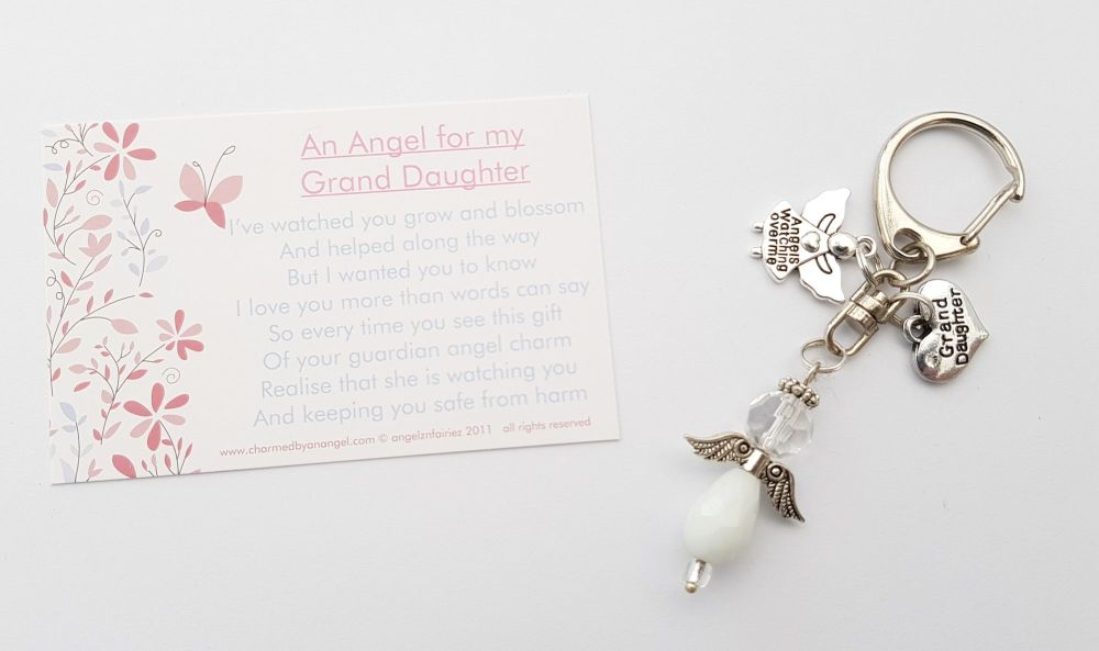 An Angel for a Grand Daughter