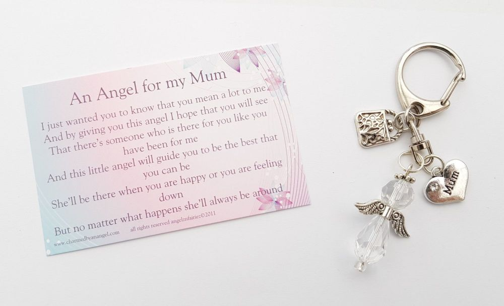An Angel for a Mum