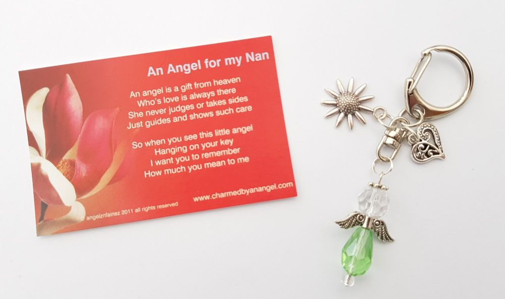 An Angel for a Nan