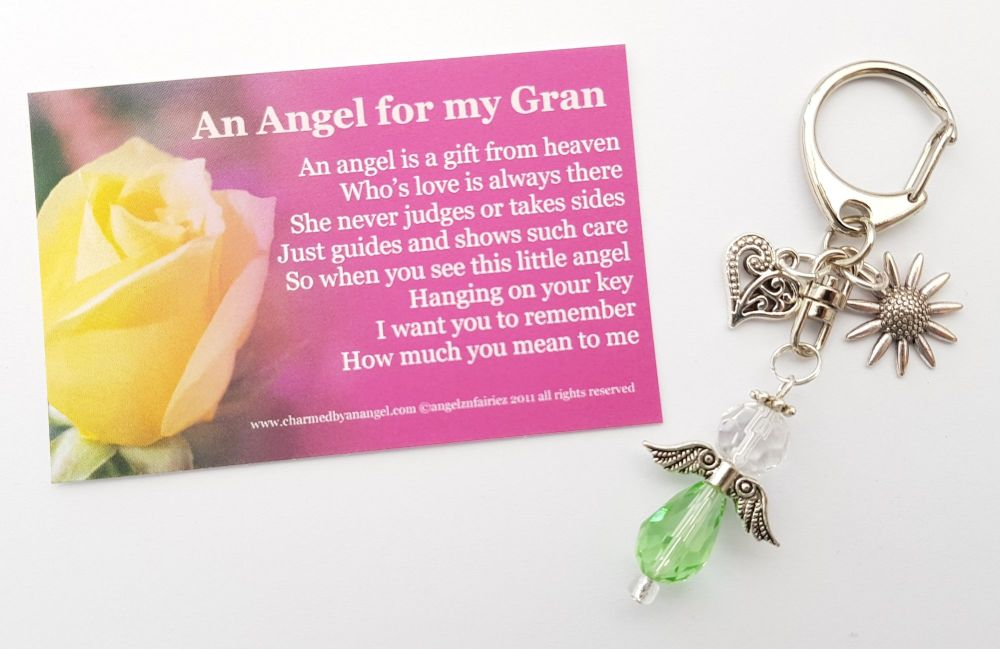 An Angel for my Gran
