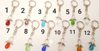 Angel Keyrings