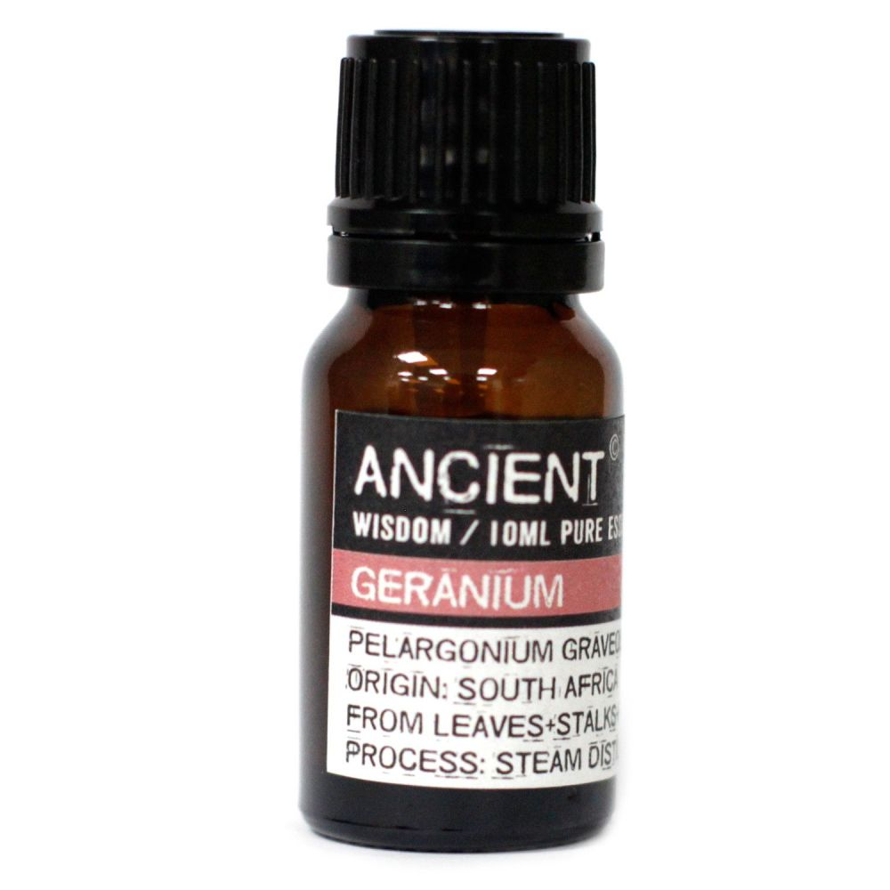 Geranium Essential Oil 10ml