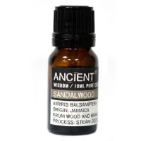 Sandalwood Amyris Essential Oil 10ml