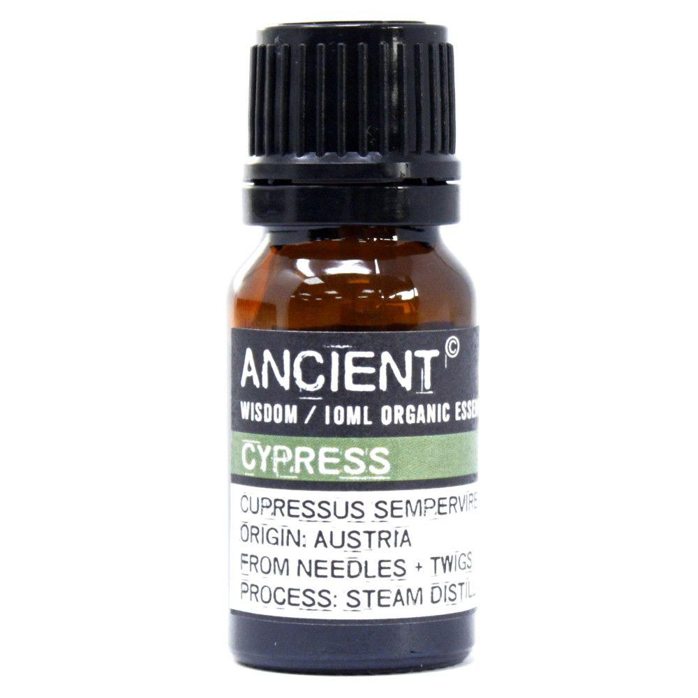 Cypress Essential Oil 10ml