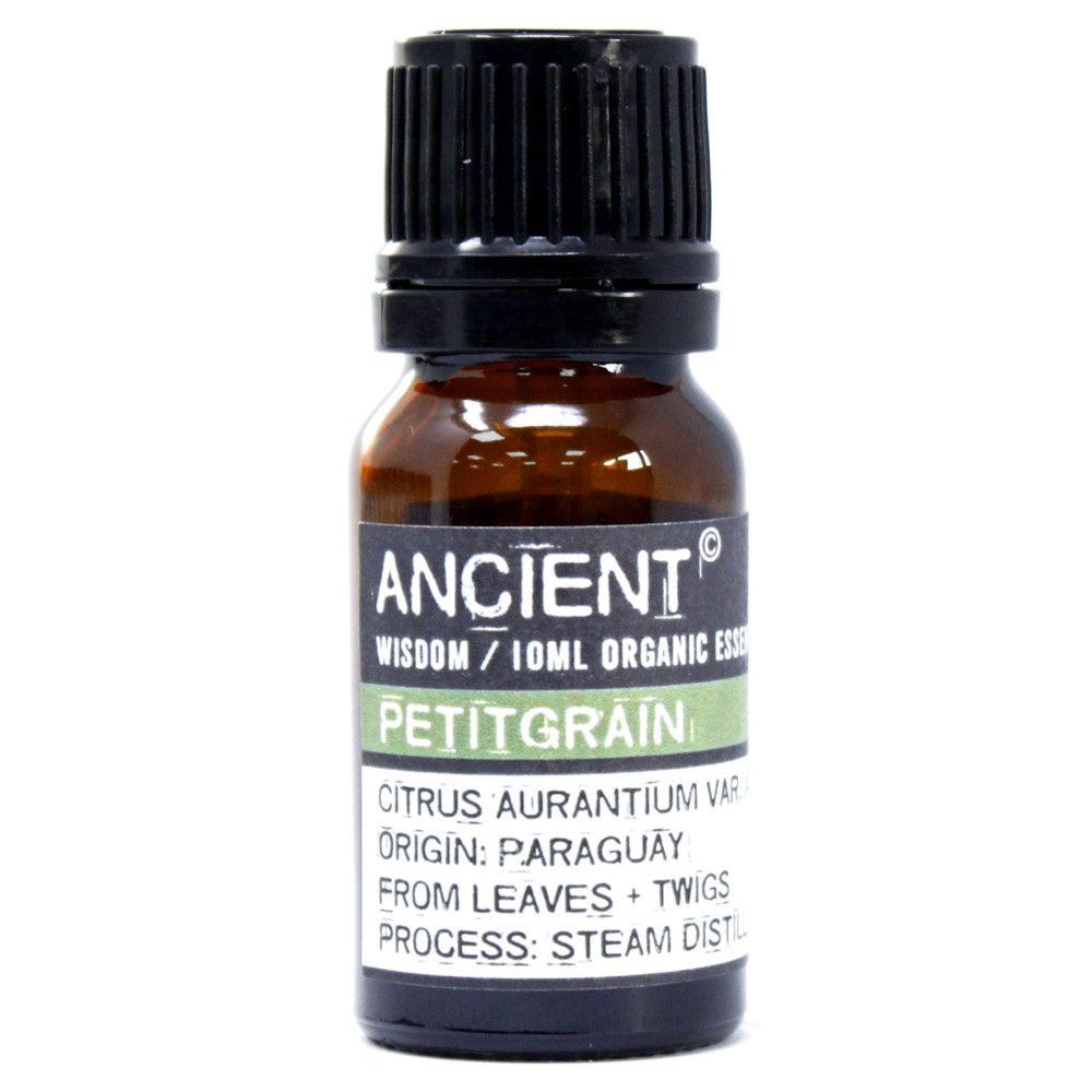 Petitgrain Essential Oil 10ml