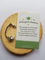 A Teapot Clippy Charm