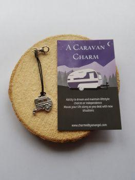 Caravan Clippy Charm