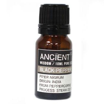Black Pepper Essential Oil 10ml