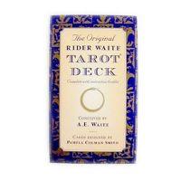 Rider Waite Tarot Cards