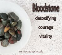 Bloodstone - Detoxifying