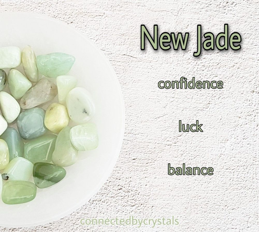 Jade - Good Luck