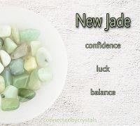 New Jade - Good Luck