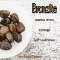 Bronzite - Earth Shield