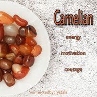 Carnelian - Energy