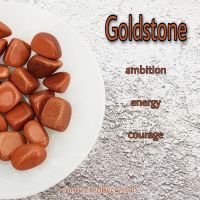 Goldstone - Ambition