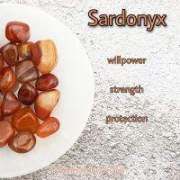 Sardonyx - Willpower