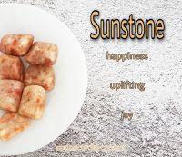 Sunstone - vitality