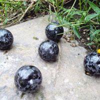 Merlinite Sphere - Magicians Stone