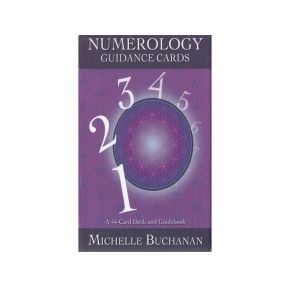 Numerology Oracle Cards